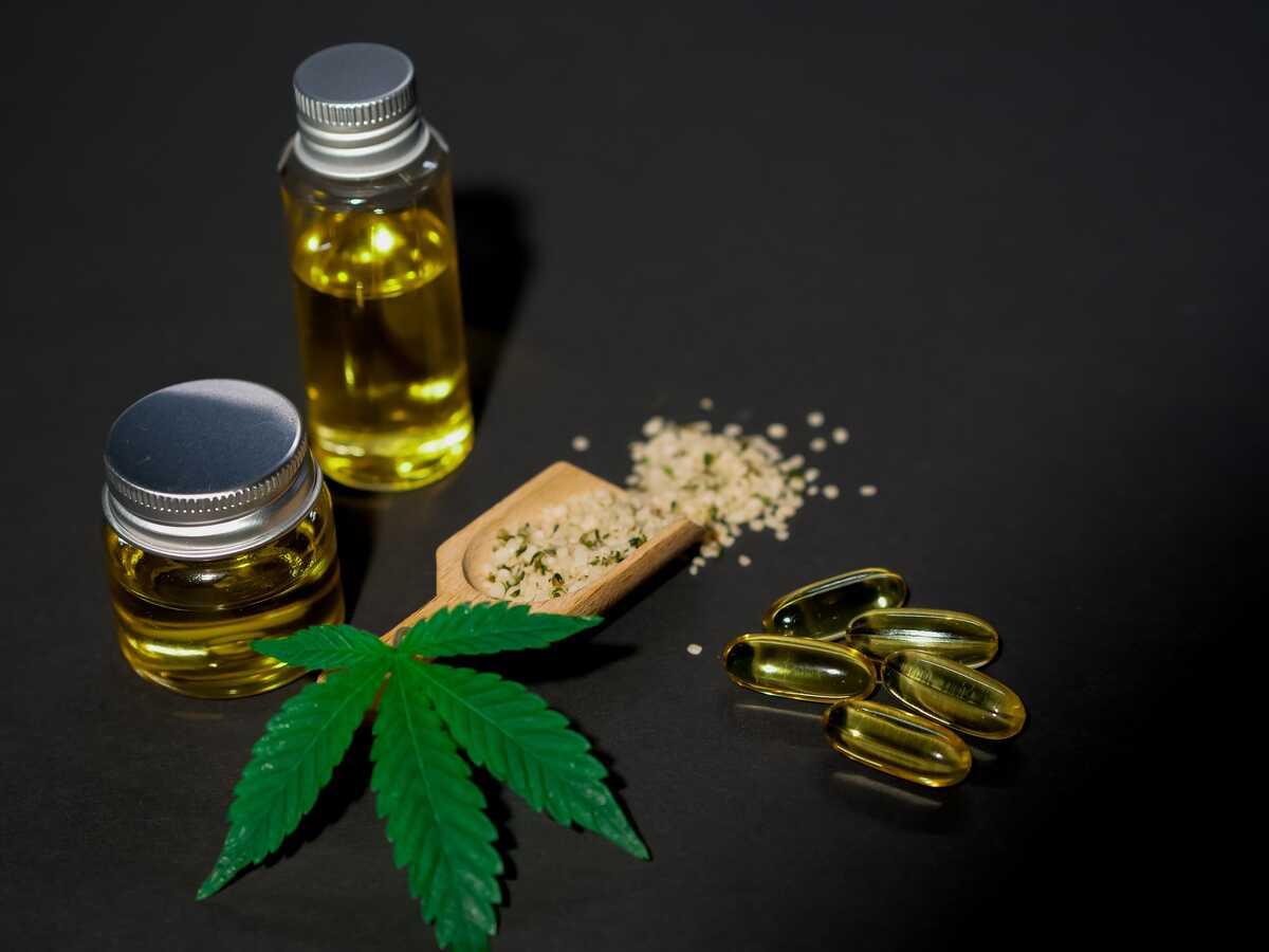 cannabis therapeutique medicament